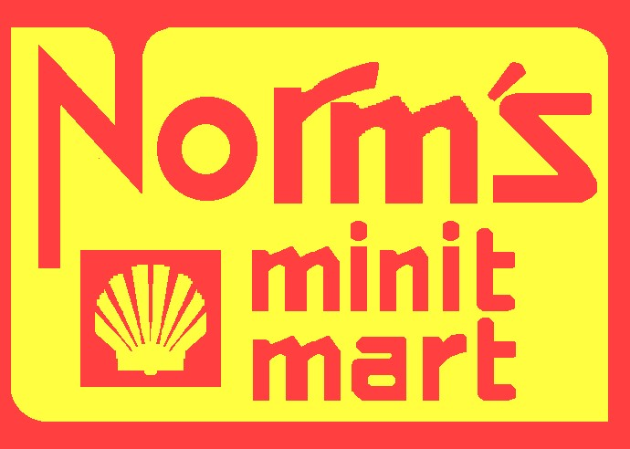 Norms Color Logo