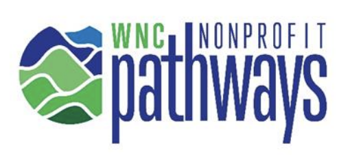 WNC profit Pathways logo